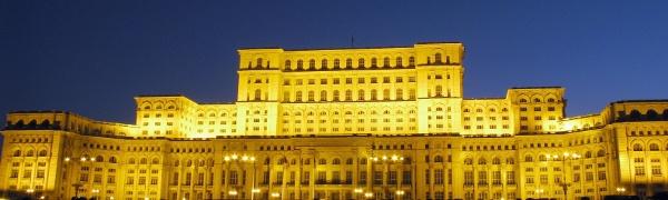 Bucarest: la pequeña París