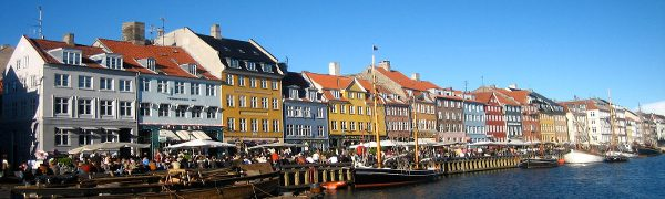 Copenhague: la tierra de los vikingos