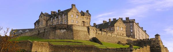 Edimburgo: el espíritu escocés