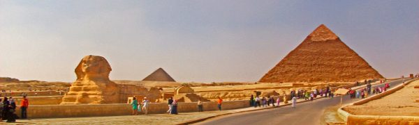 El Cairo: misteriosa y hechicera