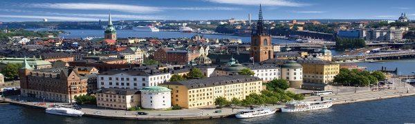 Estocolmo: la Venecia del norte