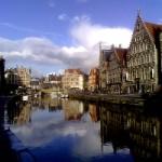 Gante - Bélgica