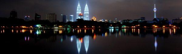 Kuala Lumpur: el tigre de Ásia