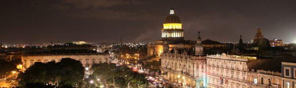 La Habana: la magia cubana