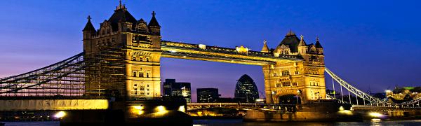 Londres: la capital del mundo