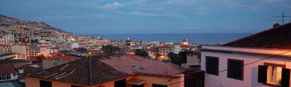 Madeira: la isla de la eterna primavera