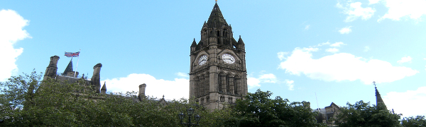 Manchester - Inglaterra