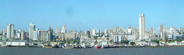 Maputo: el motor de Mozambique