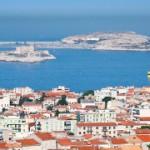 Marsella: mar, calanques y 2600 años de historia