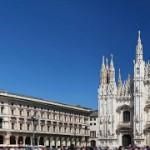 Milán: la ciudad del glamour