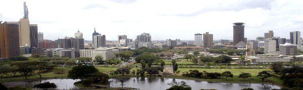 Nairobi: la capital del safari