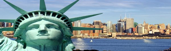 Nueva York: la ciudad de los rascacielos