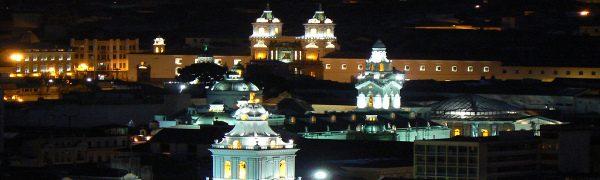 Quito: la mitad del mundo