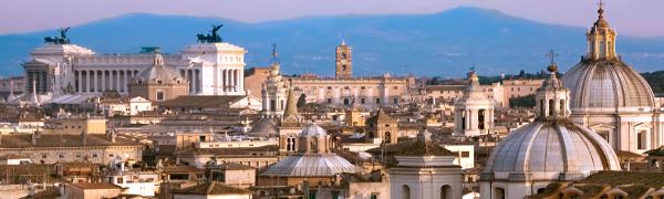 Roma: la ciudad eterna