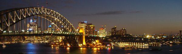 Sidney: la vibrante ciudad australiana