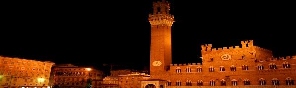 Siena: espíritu medieval en el corazón de la Toscana