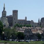 Vistas de Avignon