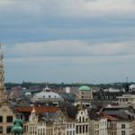 Bruselas: la capital de Europa