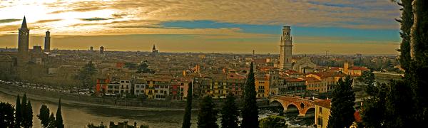 Verona: mucho más que Romeo y Julieta