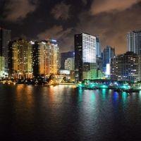 Estados Unidos Miami