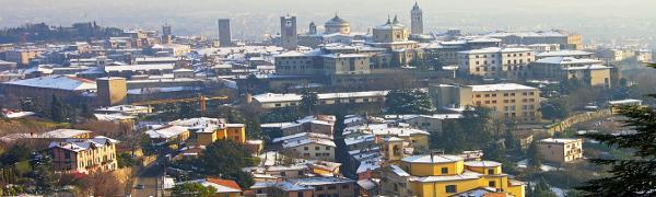 Bérgamo - Italia
