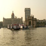 Bombay: entre riquezas y miserias