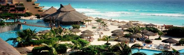 Cancún: el paraíso maya