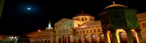 Damasco: la milenaria ciudad de Siria