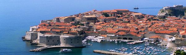 Dubrovnik: la perla del adriático