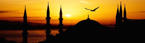 Estambul: un viaje entre dos continentes