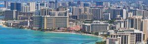 Honolulu  Hawai