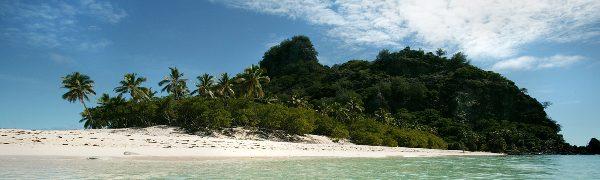 Islas Fiji: el secreto del Pacífico