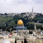Jerusalen Israel