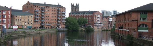 Leeds: la puerta de entrada a Yorkshire