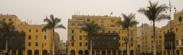 Lima: la ciudad de los reyes