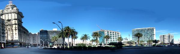 Montevideo: la ciudad de las cúpulas