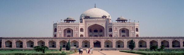Nueva Delhi: la ciudad de las ciudades