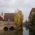 Nuremberg: la histórica ciudad de Baviera