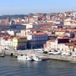 Oporto: la ciudad de los puentes