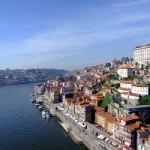 Oporto - Lisboa