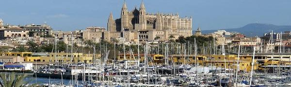 Palma de Mallorca: la ciutat