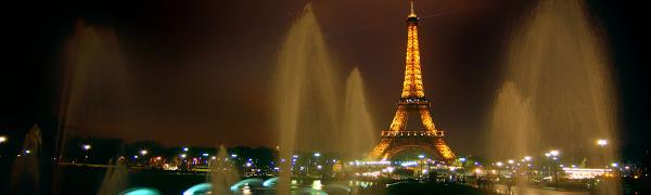 París: la ciudad del amor