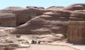 Petra: una de las siete nuevas maravillas del mundo