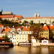 Praga: la ciudad dorada