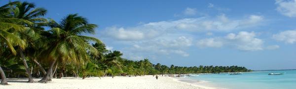 Punta Cana: el paraíso del descanso