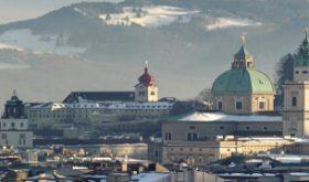 Salzburgo: bajo el influjo de Mozart