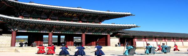 Seúl: el corazón coreano