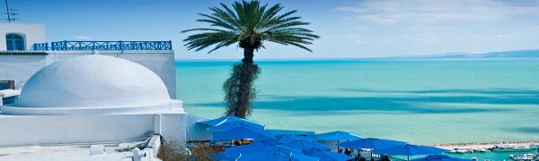 Túnez: entre mar y desierto