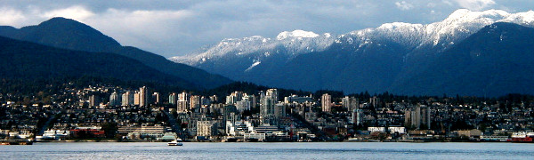 Vancouver: el San Francisco canadiense