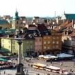 Varsovia: la lucha contra la historia